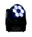 PRO LIGHT LM60 - CABEZA ROBOTICA