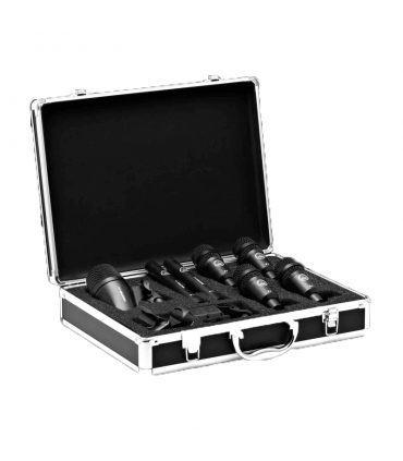 CH6 USB PRO DJ - Consola de audio pasiva