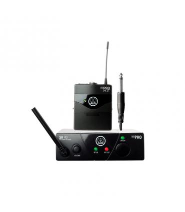 KRK Rokit 6W - Monitor de estudio profesional