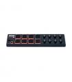 Akai LPD 8 - Controlador USB/MIDI