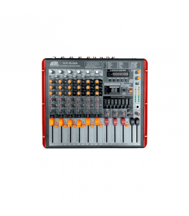 BEHRINGER UMC202HD - Interfaz de audio