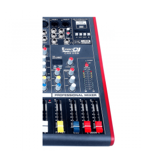 BEHRINGER UMC202HD - Interfaz de audio