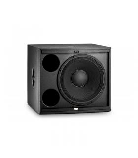 JBL EON610- Cabina Activa 500w / 1000w rms/pico
