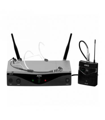 Cable para Micrófono 5 metro -PRO DJ MC012XX/1M