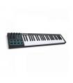 ALESIS V49 CONTROLADOR MIDI USB TECLADO PIANO