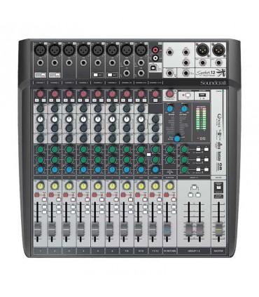 Cable para Micrófono 10 metro -PRO DJ MC012XX/10m