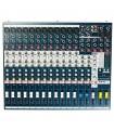Soundcraft EFX 12 Mixer con efectos