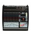Behringer PMP4000 Consola de audio análoga